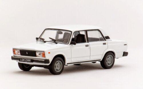 - 1//43 NEW--NEU 1987 LADA VAZ 2105 IXO//IST