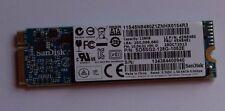 Lenovo 128GB mSATA SSD Solid State Drive ThinkPad X1 Carbon 45N8480 45N8481