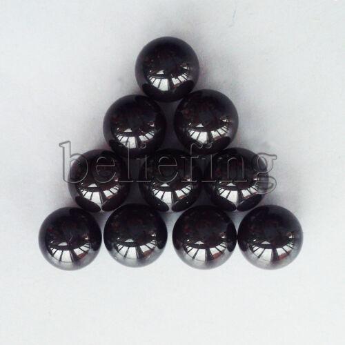 100pcs Ceramic Bearing Ball Si3N4 G5 Dia 2.381mm 3//32/'/'