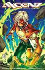 Axcend: Volume 1: The World Revolves Around You by Image Comics (Paperback, 2016)