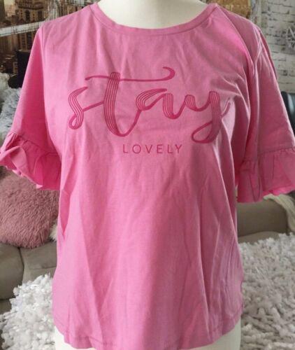 Only Damen Shirt T-Shirt JOLENE  Neu Gr.M