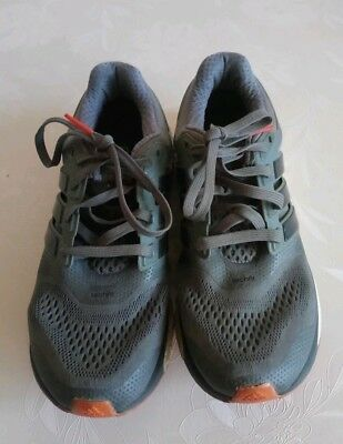 Adidas Herren Laufschuhe Jogging Energy Boost Techfit ESM EU 42 Top Zustand | eBay