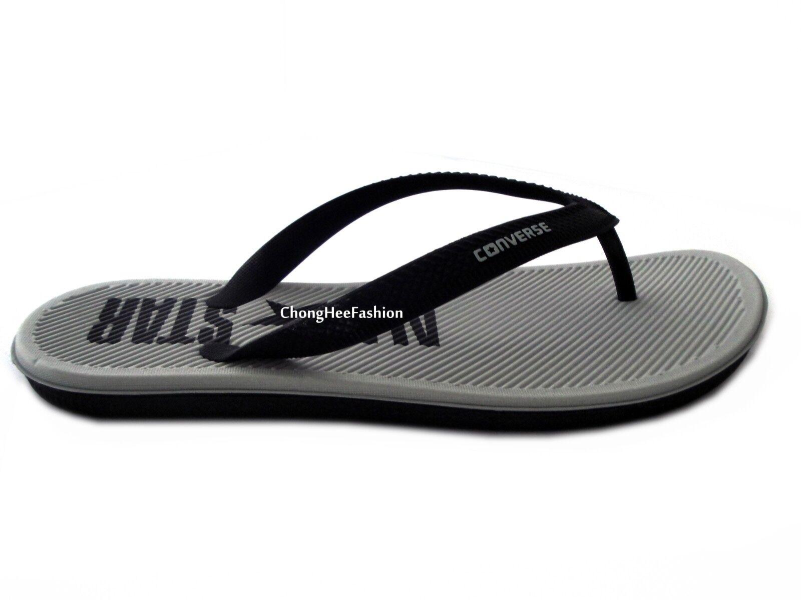 1ae6174c795cb9 ... Converse Sand Stap All All All Star Thong Flip Flops Unisex Sandals  Beach Summer Shoes 2f560b ...