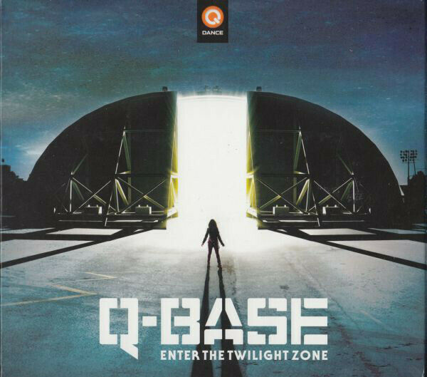 Q-Base - Enter The Twilight Zone / The Outside Agency Rob Da Rhythm DJ Producer