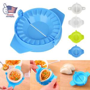 4Pcs-set-DIY-Dumpling-Maker-Mould-Dough-Press-Meat-Pie-Pastry-Empanada-Mold-Tool