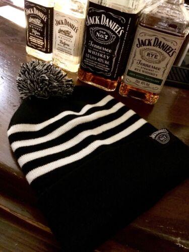 Wintermütze Jack Daniel's Rarität Original
