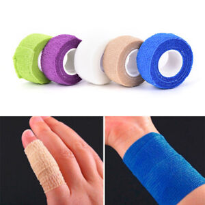 self-adhering-bandage-elastic-adhesive-first-aid-tape-waterproof-amp-breathable-DD