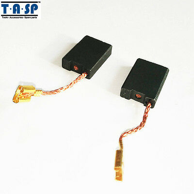 1Pair Bosch Carbon Brush for Grinder Motor 1607014171 1757 1752 US SHIPPING