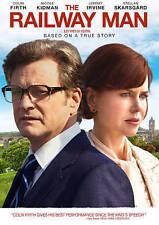 The Railway Man (DVD) Colin Firth //Nicole Kidman