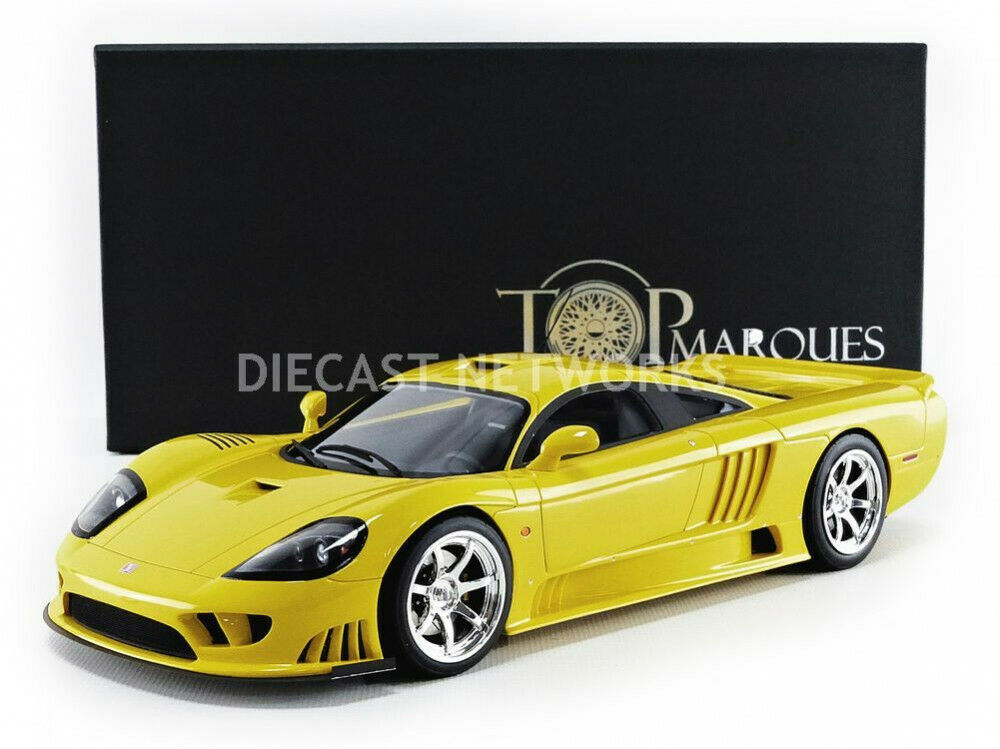 Top marques collectibles - 1 18 - saleen s7 twin turbo - 2000-top53d