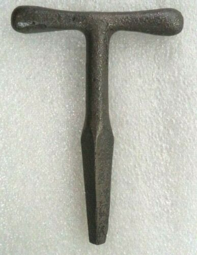 Square Drive Cam Lock Iron T-handled 1//8inch-tip Square Drive Key 0024
