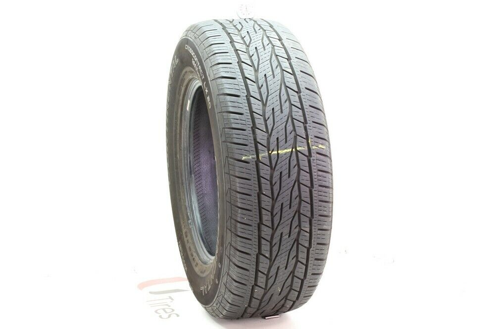 Continental CrossContact LX20 Radial Tire 235//65R18 106T SL