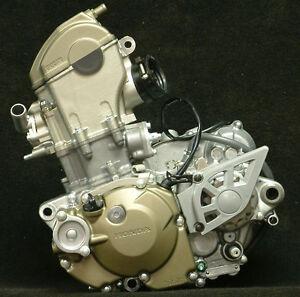 Honda Crf250 Crf 250 Engine Rebuild Service Ebay