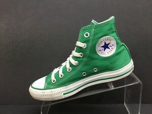Canvas High Tops Shoes Ladies Size