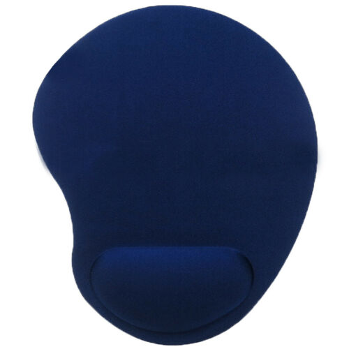 Mouse Wrist Rest Pad Comfortable Memory Foam Relieve Wrist Pressure丨Fatigue丨Pain