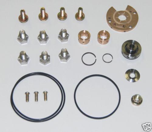 Turbo Rebuild Kit T3 T4 T04B T04E VL RB30 360 thrust
