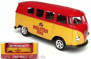 VW-Bus-T1-Modell-1-60-Holsten-Pils-NEU