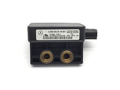 12 Monate Garantie Mercedes W163 W203 ESP Sensor A0035422418 Drehratensensor