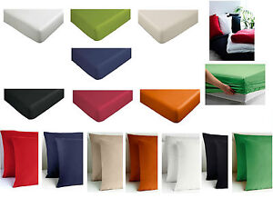 IKEA-DVALA-Bettlaken-pillowcases-erhaeltlich-in-verschiedene-Groessen-amp-Farben