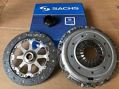 SACHS Kupplungssatz 3.8 Carrera 3.6 Ausrücklager für PORSCHE 997 991 3.4
