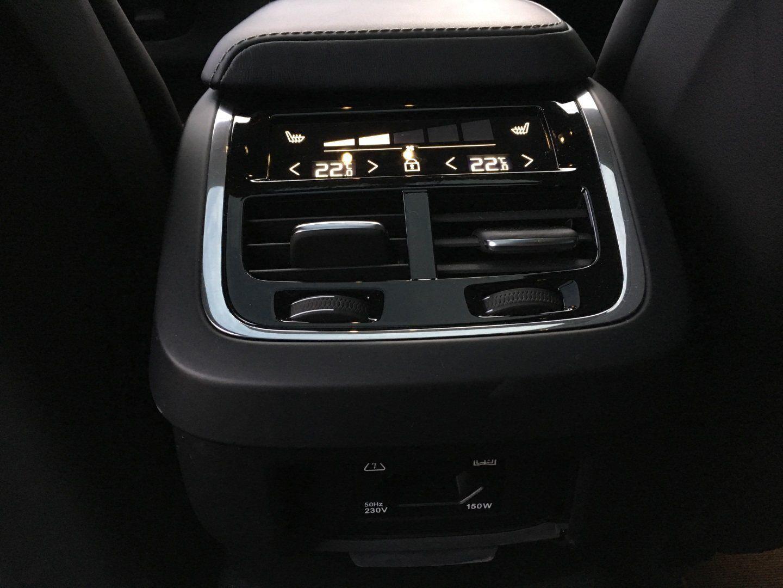 Volvo V60 2,0 T6 310 Inscription aut. AWD - billede 10