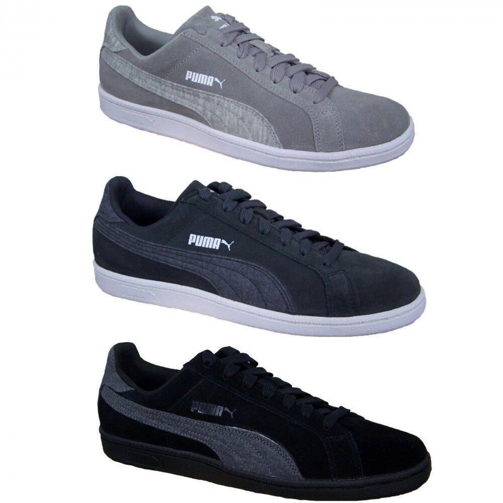 Puma Smash Jersey Herren Sneaker Schuhe Sportschuhe Turnschuhe