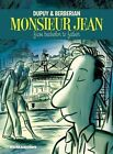 Monsieur Jean: From Bachelor To Father by Berberian, Dupuy (Hardback, 2014)
