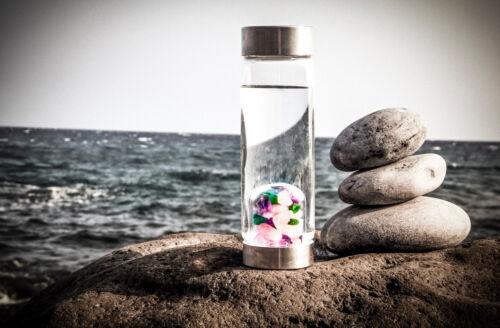GemPod and Loop Bundle VitaJuwel ViA Gemwater Bottle
