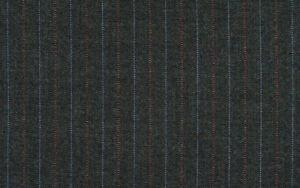 Verde Abito 58043 Misura Premium Inglese imparato Lana Spigato Su Extrafine S qqZFftO