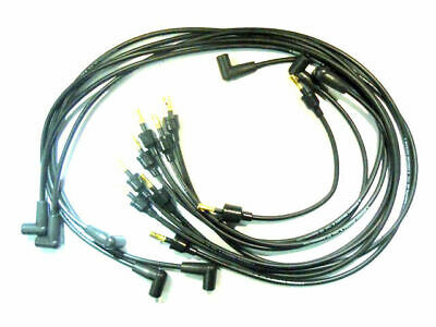 Denso Spark Plug Ignition Wires Set for Dodge Polara 7.2L 7.0L 6.6L 6.3L V8 mw