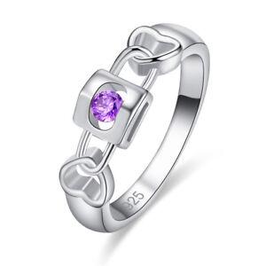 Exquisite-Fashion-Round-Cut-Amethyst-White-Topaz-Gemstone-Silver-Ring-Taille-6-9