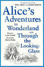 Alice's Adventures in Wonderland: AND Through the Looking Glass by Lewis Carroll (Paperback, 2010)
