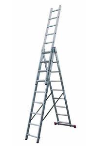 Scala-alluminio-componibile-mod-K109-9-gradini-x-3-rampe