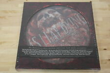 cd as i lay dying 2010