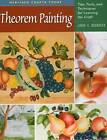 Theorem Painting: Tips, Tools, and Techniques for Learning the Craft by Linda E. Brubaker (Hardback, 2009)