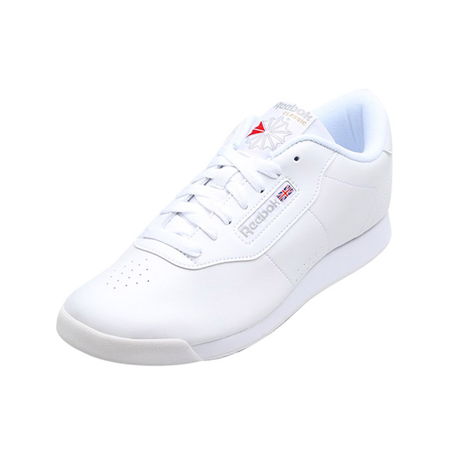 New damen Reebok PRINCESS J95362 Weiß US W 5.5 - 8.0 TAKSE AU