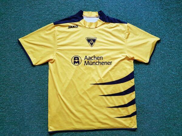 Analitico Sport Aachen Trikot Xl 2006 2007 Jako Football Shirt Aachen E Münchener