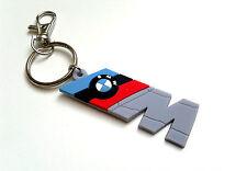 BMW Schlüsselanhänger gummi PVC M Power emblem 3er 5er 3 5 7 e46 e39 m3 m5