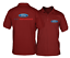 Official-Licensed-FORD-Performance-Racing-Team-Men-039-s-polo-shirt-avant-arriere miniature 5