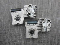 Clips-VW BORA Window regulator Repair Metal Clips Front Right OSF VW UK Seller