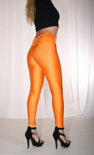 Pussyriot sportcontour shapelift-leggings hl2ax-e8 qualityspandex naranja-S