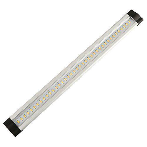 12VDC 11.8 Inches Each 4W LED Under Cabinet Lighting 3 Panel Kit