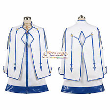 Tales of Symphonia Colette Brunel Uniform COS Clothing Cosplay Costume