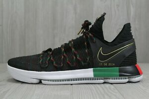 44 RARE Nike Zoom KD 10 LMTD BHM