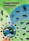 Ecological Models and Dynamics: An Interactive Textbook by Roger Schmitz (CD-ROM, 2008)