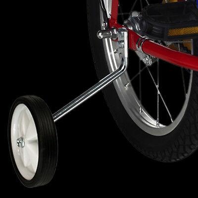 2 Stützräder Universal Stützrad Kinderfahrrad Sport Kinder