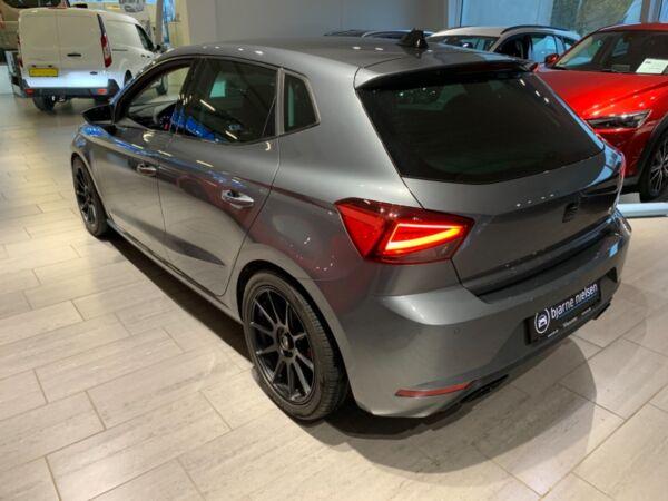 Seat Ibiza 1,5 TSi 150 FR - billede 2