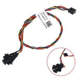 Details about For dell optiplex 390 790 990 7010 MT SFF PC power button  switch cable 30WGC FY