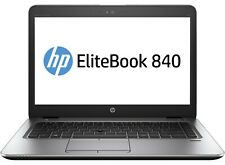 HP EliteBook 840 G3 Laptop Intel i5-6200u 2.4GHz 8GB 256GB SSD Windows 10 Pro