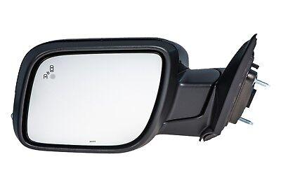 2006-2008 Ford Explorer Driverside Power Mirror w//Puddle Light